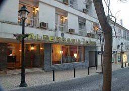 Valbom Hotel
