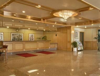 Hotel Wyndham Anaheim