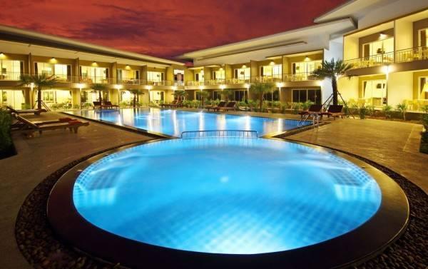 Hotel Gypsy Sea View Resort