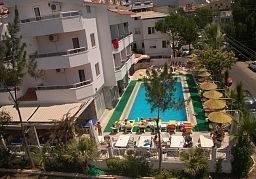Myra Hotel - All Inclusive