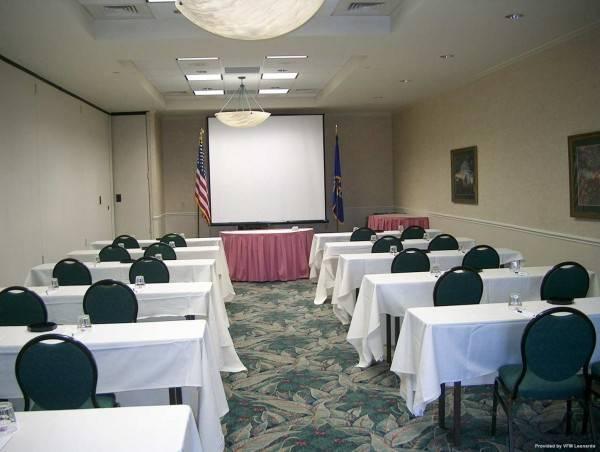 Hilton Garden Inn Hartford North-Bradley International AP
