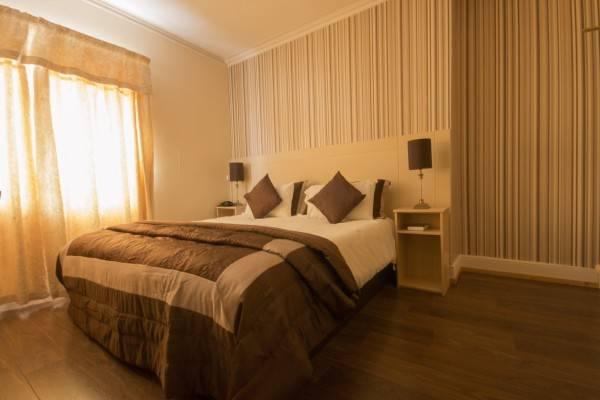 Bellavista Hotel and Self Catering Suites