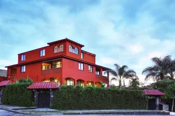 Hotel Quinta Elvira