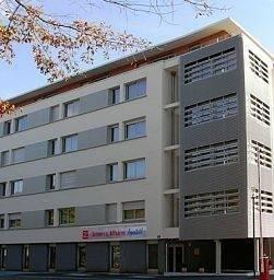 Séjours & Affaires Rennes Villa Camilla Apparthotel