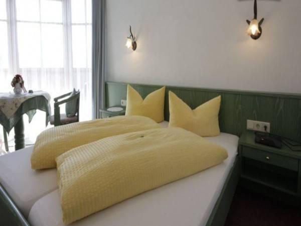 Hotel Gasthof Wiesejaggl
