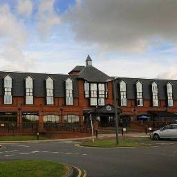 Hotel Village Nottingham
