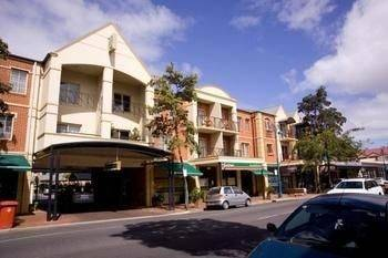 Hotel Adelaide Regent Apartments - The Grand Apartments
