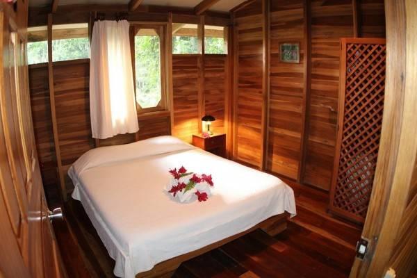 Hotel Samasati Retreat and Rainforest Sanctuary