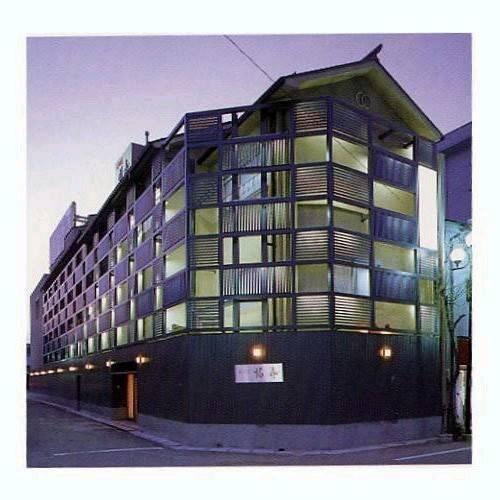 Hotel (RYOKAN) Awara Onsen Hana no Yado Fukuju