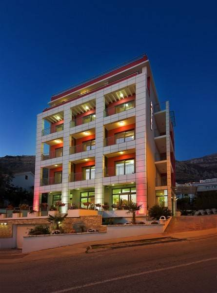 Hotel Petrovac