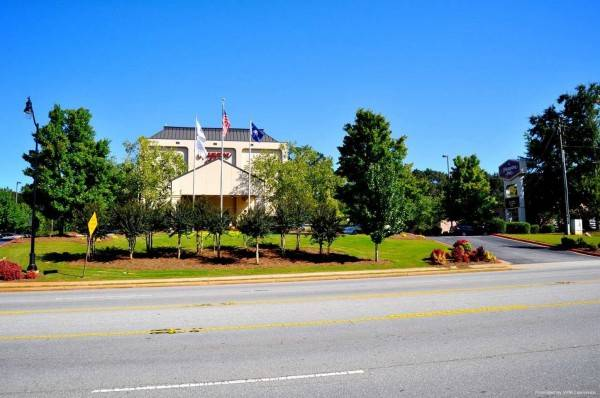 Hampton Inn Clemson-University Area SC