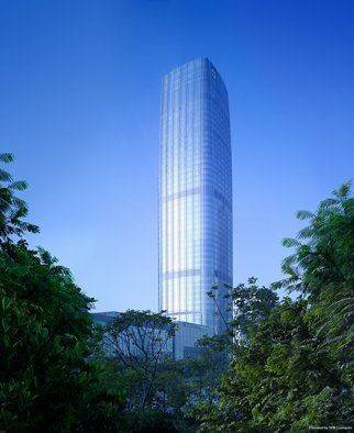 Hotel Futian Shangri-La