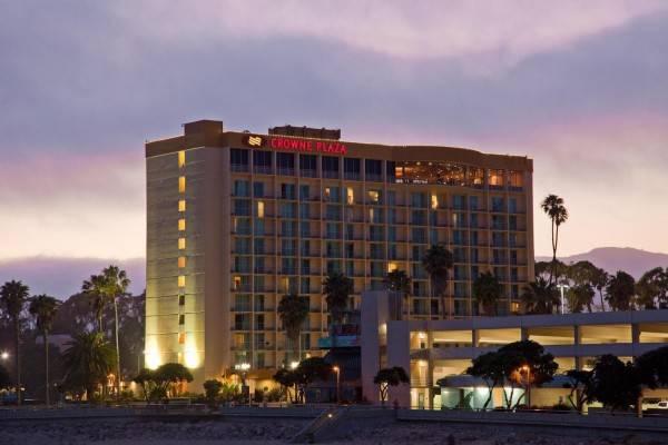 Hotel Crowne Plaza VENTURA BEACH