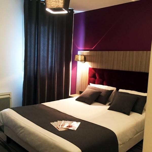 Hotel Néméa - Le Quai Victor