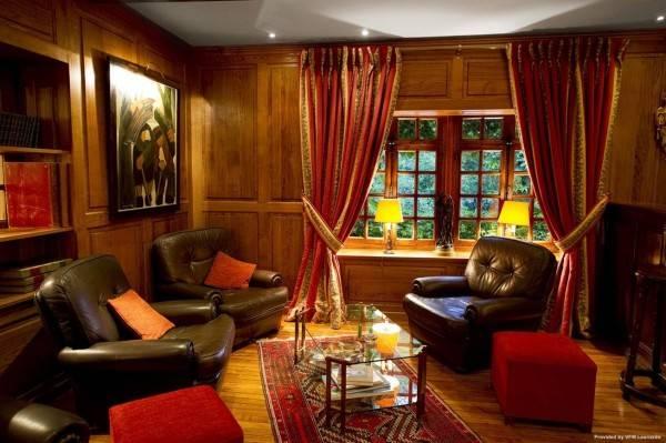 Hotel Auberge du Moulin Hideux