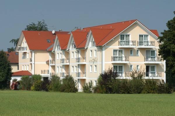 Hotel Vital Vallaster Garni