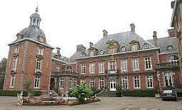 Hotel Château de la Neuville
