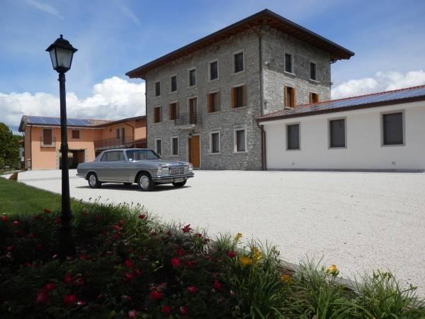 Hotel Agriturismo Cjargnei