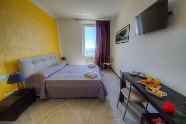 Hotel 88 Miglia