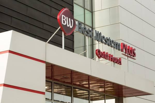 Best Western Plus Quid Hotel Venice Airport