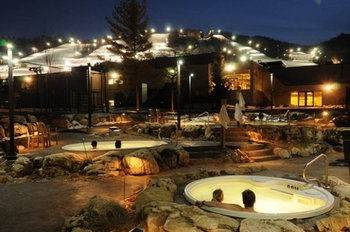 Hotel The Lodges at Blue Mountain - Wintergreen Condos