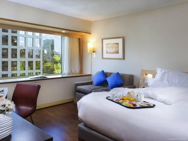 Hotel Novotel Santiago Vitacura