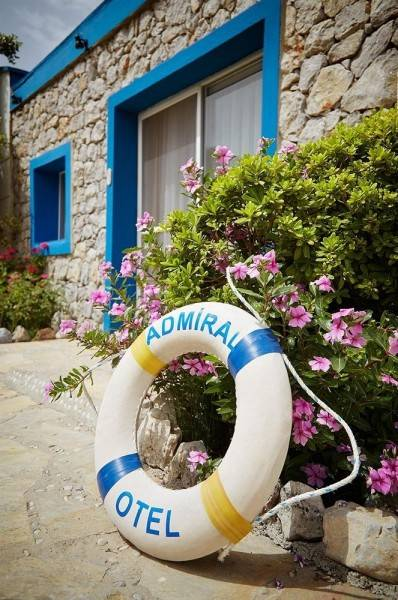 Admiral Beach Hotel - Selimiye