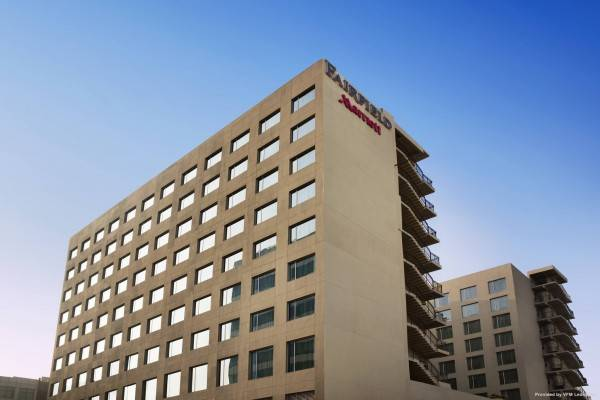 Hotel Fairfield by Marriott Bengaluru Outer Ring Road