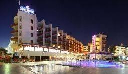 Hotel Taksim International Obaköy