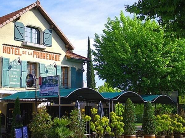 Hotel La Promenade Logis