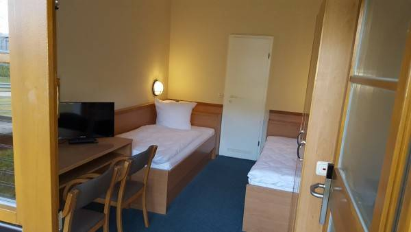 Hotel Bootshaus am Wockersee