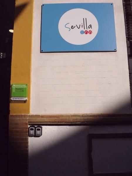 Sevilla Inn Hostel
