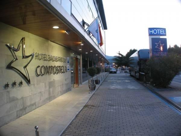 Hotel Balneario de Compostela