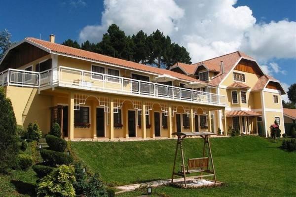 Hotel Pousada Portal das Cerejeiras