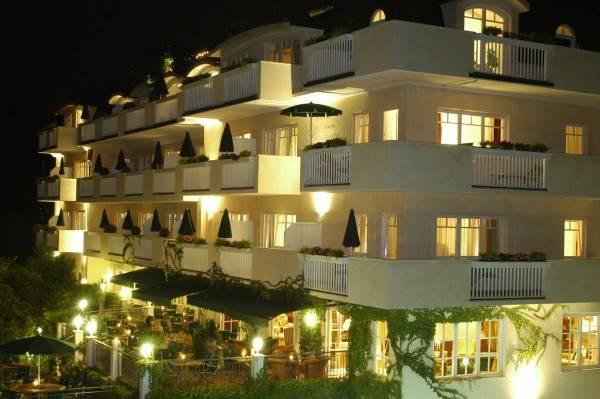 Hotel Pienzenau am Schlosspark 4 Sup.