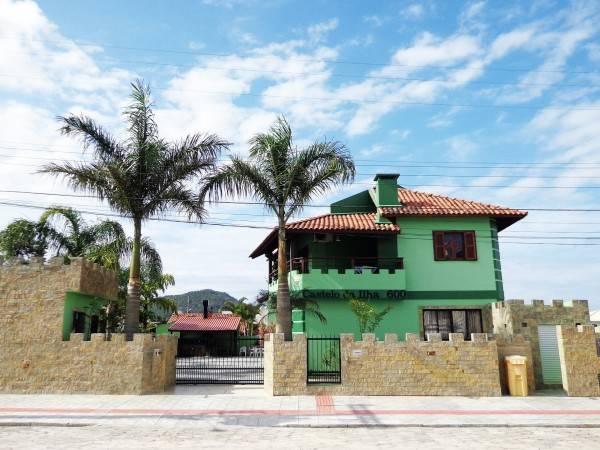 Hotel Residencial Castelo da Ilha