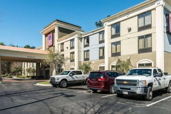 Hotel Comfort Suites -MCAS Beaufort