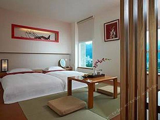 Hotel 宜兰礁溪华阁温泉饭店