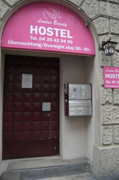 Hotel Lindas Backpacker Zürich City