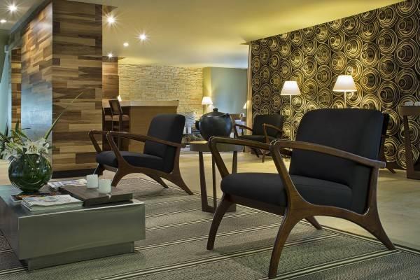 Movich Hotel Casa del Alferez