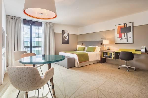 Hotel Fraser Suites Harmonie Paris La Defense
