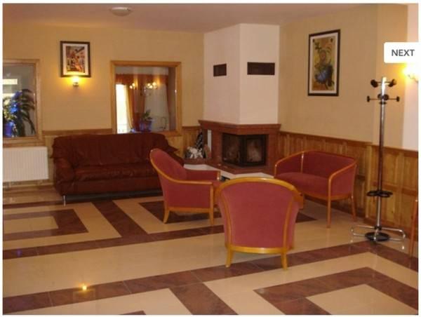 Hotel Dolina Leśna