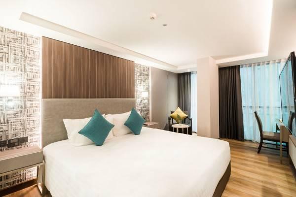 Hotel Citrus Suites Sukhumvit 6 by Compass Hospitality