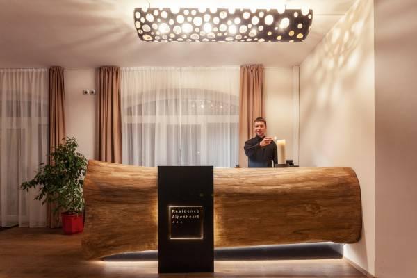 Hotel Residence AlpenHeart