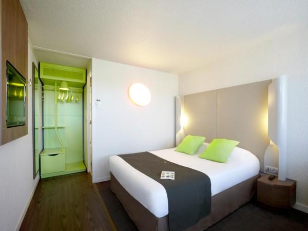 Hotel Campanile AMIENS CENTRE - Gare Cathédrale