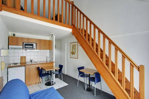 Hotel Short Stay Group Residence Les Lilas Serviced Apartments