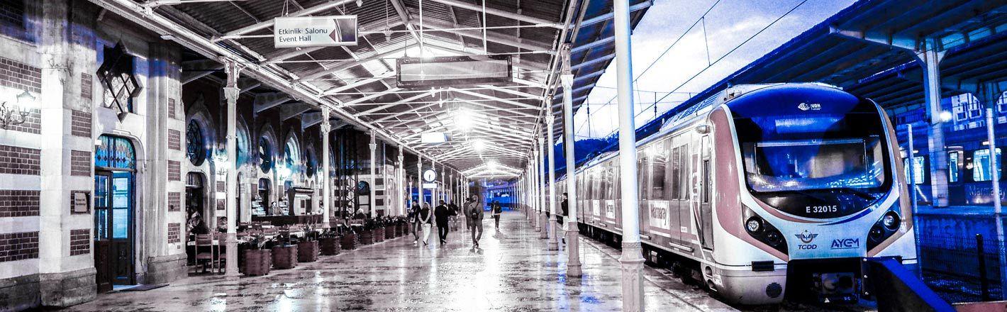 HRS Preisgarantie mit Geld-zurück-Versprechen: Günstige Hotels am Hauptbahnhof Istanbul ✔ Geprüfte Hotelbewertungen ✔ Kostenlose Stornierung ✔ Mit Businesstarif 30% Rabatt