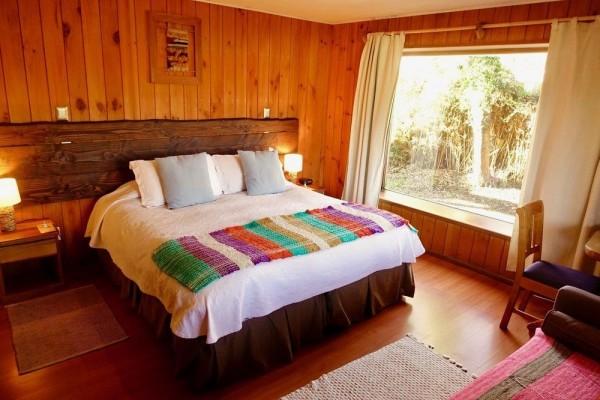 Hotel Lounge Brasil