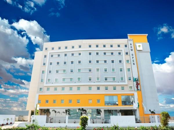 Holiday Inn Express CHENNAI OMR THORAIPAKKAM