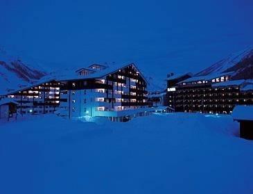 Hotel TH La Thuile - Planibel Residence